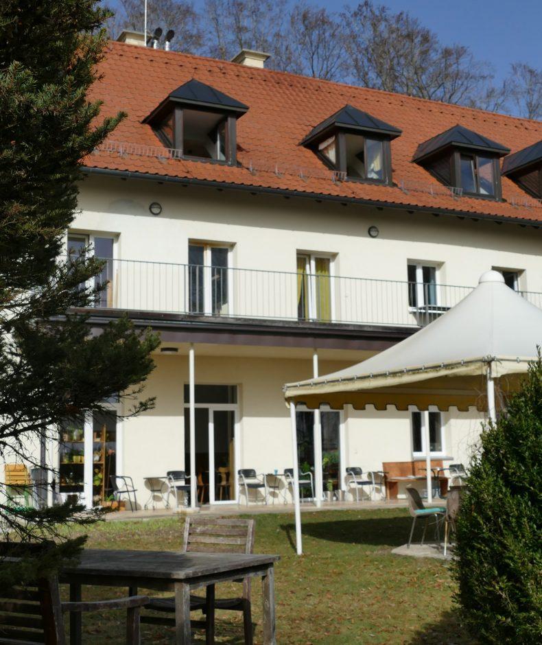 Wohnprojekt Haus Buchenwinkel