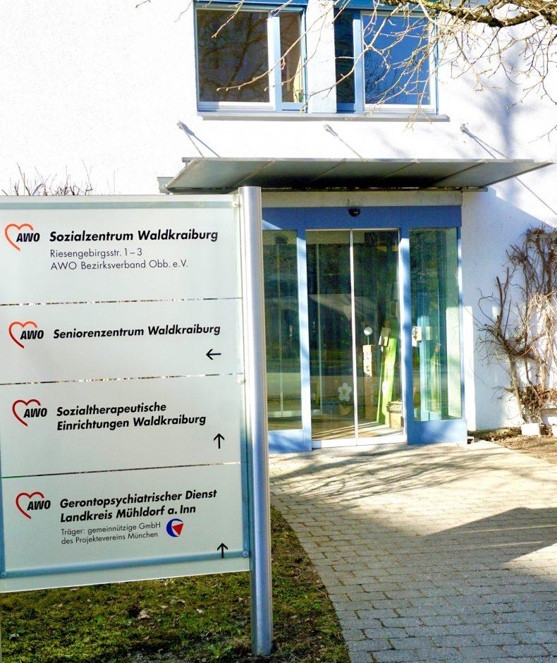 Gerontopsychiatrischer Dienst Landkreis Mühldorf