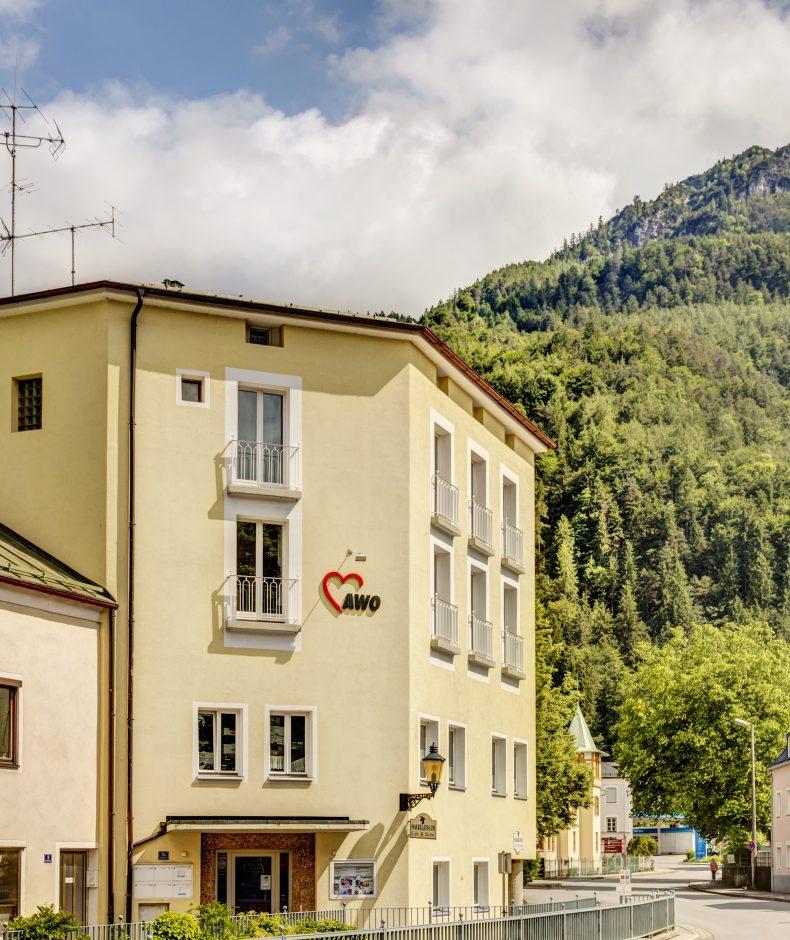Sozialpsychiatrischer Dienst Berchtesgadener Land